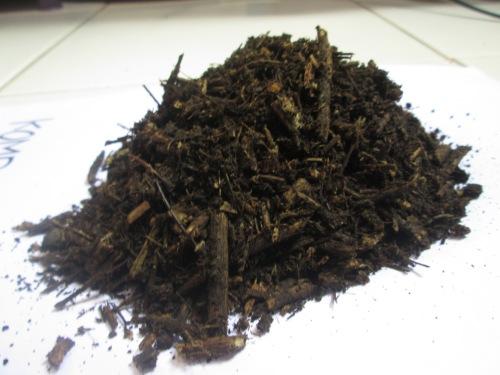 Kompos krinyu