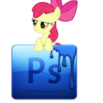 mlp_logo_adobe_photoshop_cs3_by_golden_fly-d56juaw